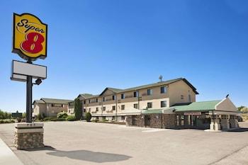 Hotel - Super 8 by Wyndham Idaho Falls