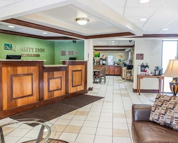 Quality Inn South photo