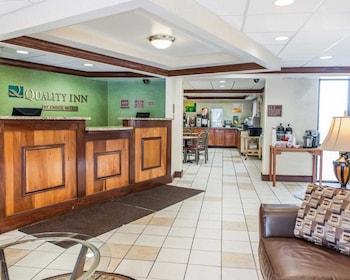 Hotel - Quality Inn South