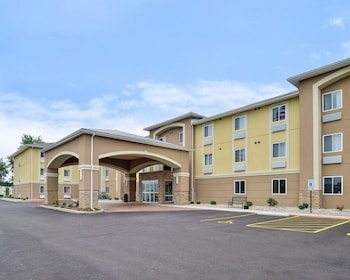 Hotel - Comfort Inn & Suites Springfield I-55