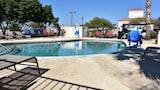 Motel 6 Apache Junction, AZ