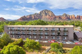 Hotel - Andante Inn of Sedona