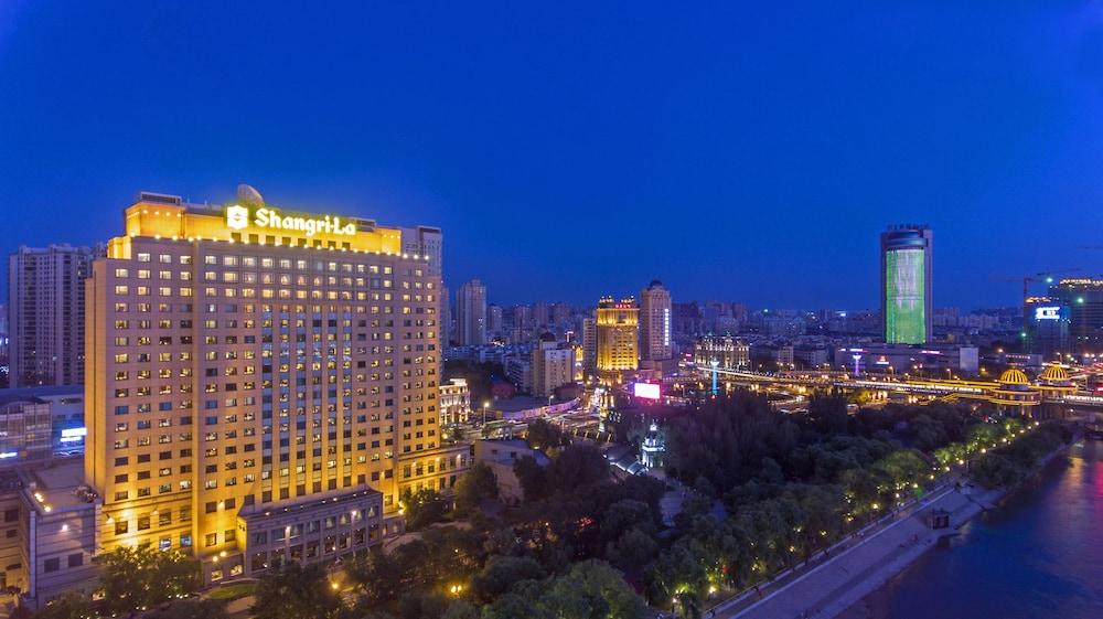 シャングリラ ホテル ハルビン