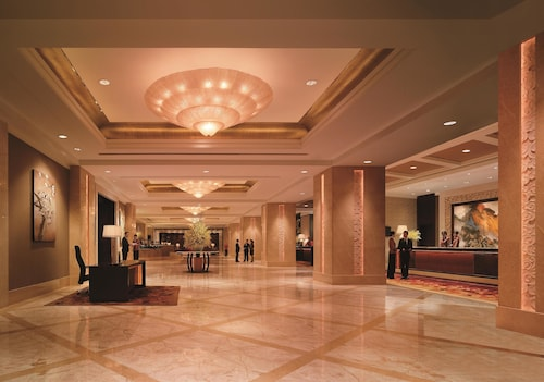 Shangri-La Hotel, Wuhan, Wuhan