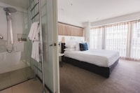 Suite, 1 King Bed with Sofa bed, View (Hickson, Water View)