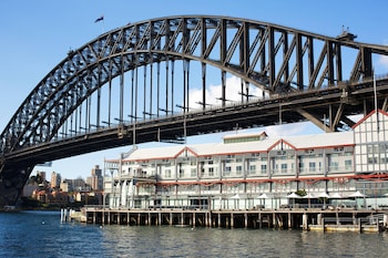 Hotel - Pier One Sydney Harbour, Marriott Autograph Collection