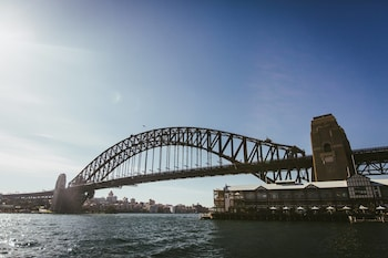 Featured Image at Pier One Sydney Harbour, Marriott Autograph Collection in Dawes Point