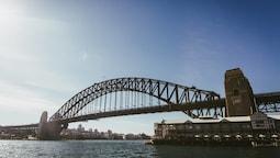 Pier One Sydney Harbour, Marriott Autograph Collection