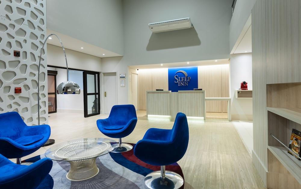 Sleep Inn Galleria