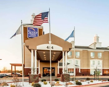 Hotel - Sleep Inn & Suites Guthrie - Edmond North