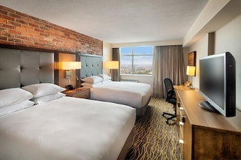 Hotel - DoubleTree by Hilton Toronto Airport