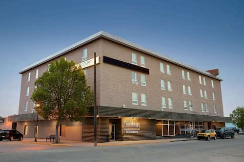 Travelodge by Wyndham Whitecourt Conference Centre & Suites, Division No. 13
