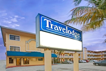 Hotel - Travelodge by Wyndham Fort Lauderdale