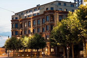 Hotel - AC Hotel Mainz