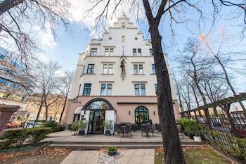柏林卡隆普靈茲諾瓦姆飯店 Novum Hotel Kronprinz Berlin