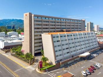 Hotel - Crowne Plaza San Jose Corobici