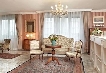 Hotel - Savoy Garni