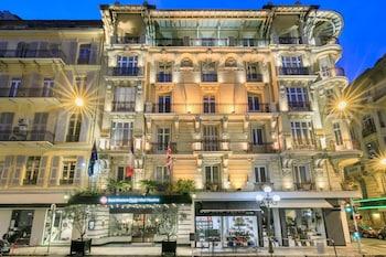 Best Western Plus Hotel Massena Nice