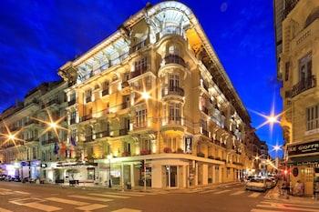 Hotel - Best Western Plus Hotel Massena Nice