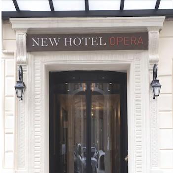 Hotel - New Hotel Opera