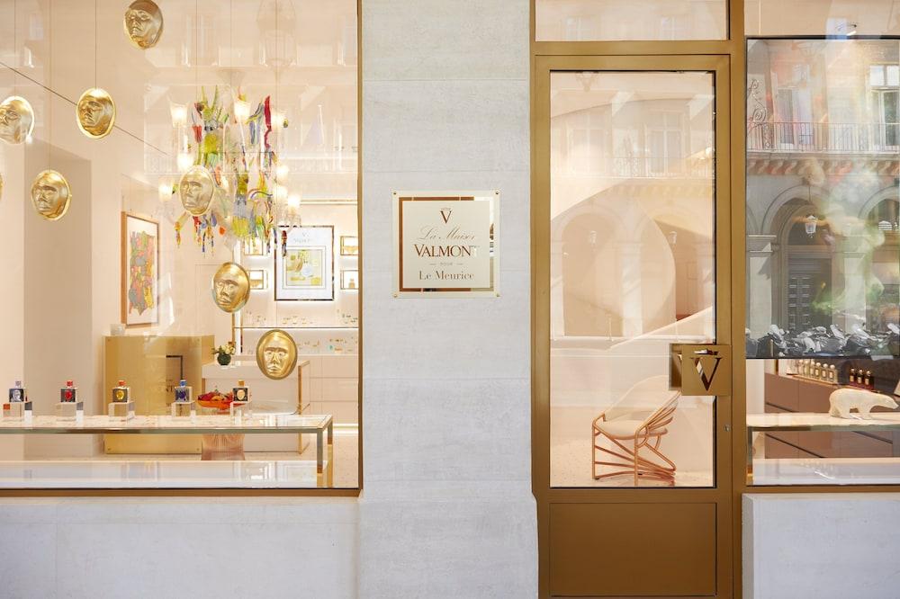 Le Meurice - Dorchester Collection