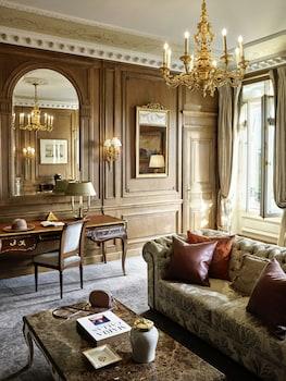 Suite, Park View (Heritage)