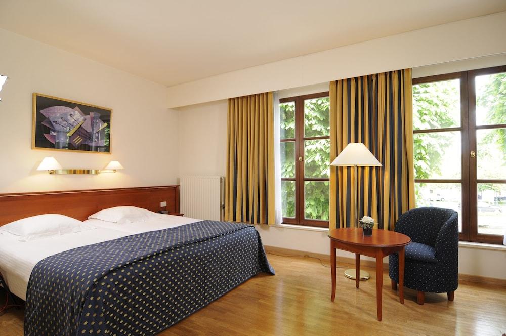 Rosenburg Hotel