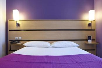 Hotel - Hotel Kyriad Paris 10 Canal Saint Martin