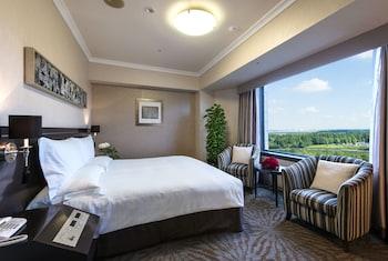 Junior Suite King Room