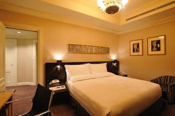Royal Suite King Room
