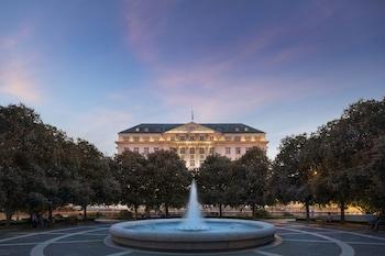 Hotel - Hotel Esplanade Zagreb