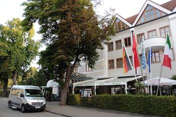 卡斯坦尼霍夫飯店 Hotel Kastanienhof