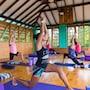 The thumbnail of Yoga large image