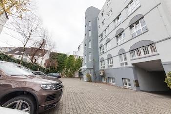 Hotel - Novum Hotel Offenbacher Hof