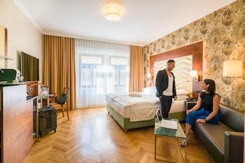 Deluxe Room (Wiener Elégance)
