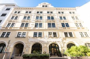 Hotel - Hotel Josefshof am Rathaus
