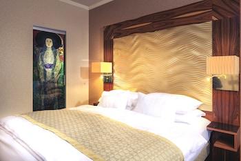 Superior Room (Moderner Jugendstil)