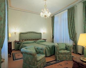 邦法其蒂飯店
