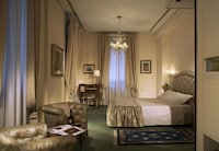 Deluxe Room, 1 Double or 2 Twin Beds (Diamond)