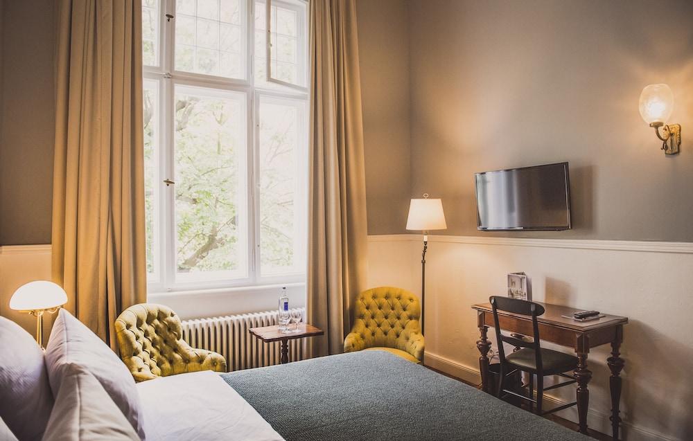 アンリ ホテル - ベルリン クアフュルステンダム