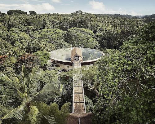 . Four Seasons Resort Bali at Sayan