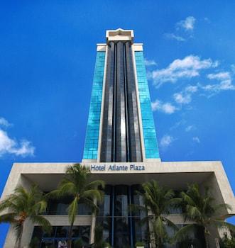 亞特蘭特廣場飯店 Hotel Atlante Plaza