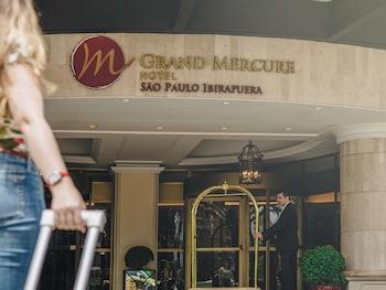 グランド メルキュール サンパウロ イビラプエラ