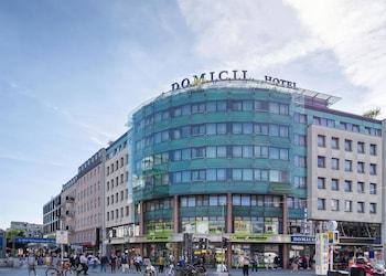 柏林多米奇金鬱金香飯店 Hotel Domicil Berlin By Golden Tulip