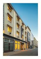 Hotel Eden Antwerp