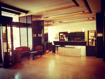グランドホテル ブルノ