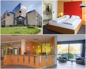 Hotel - TRYP Düsseldorf Airport Hotel