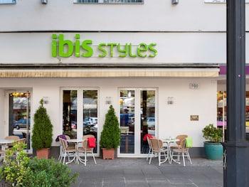 柏林歌劇院宜必思尚品飯店 ibis Styles Berlin an der Oper