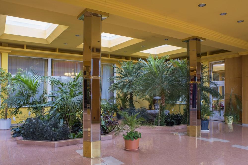 トップ ホテル プラハ