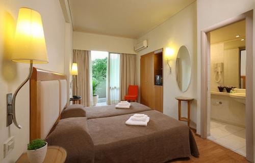 Hotel Olympic, Crete